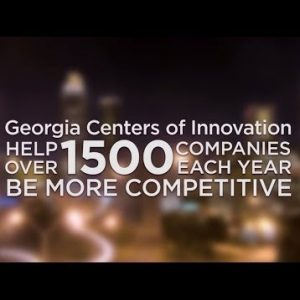 Centers for Innovation Linked Image