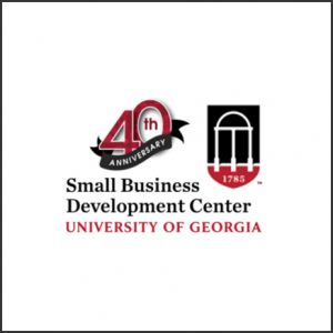 UGA Small Business Development Linked Image