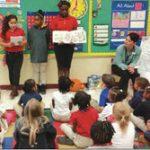 Blandy Hills Elementary - K-5th Grades