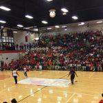 Baldwin High - 9-12th Grades