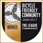 Bicycle Friendly Community