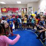 Early Learning Center - Pre-K Head Start Program