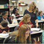 Oak Hill Middle - 6-8th Grades