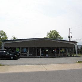 1300 N Columbia St. Image