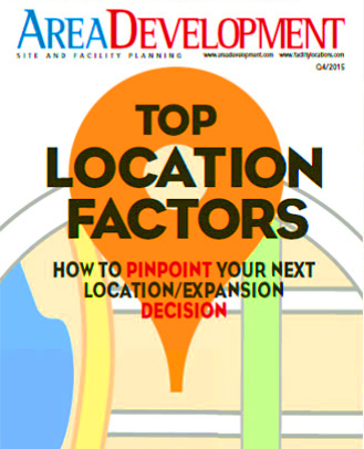 Top 10 Location Factors Development Authority Of The