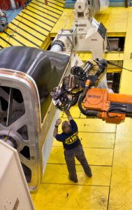 Advanced Manufacturing Image