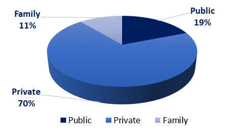 Ownership Type Chart Image