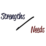 Strengths Needs Link Image