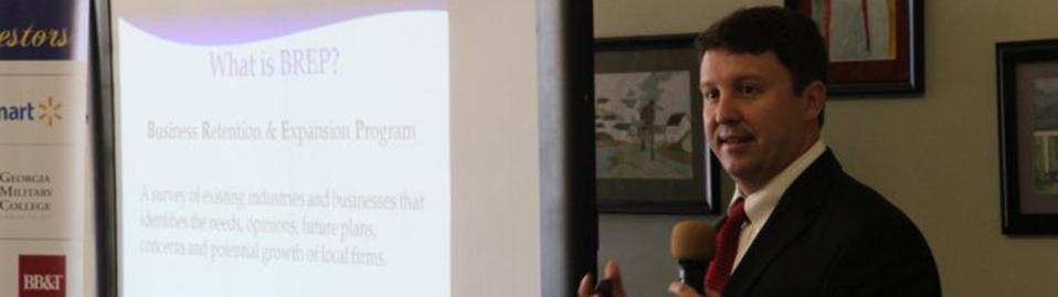 BREP Presentation Header Image