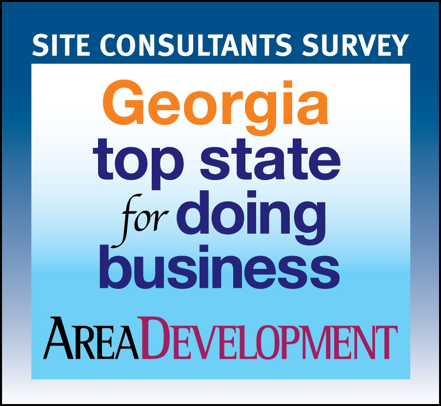 Top State for Doing Business