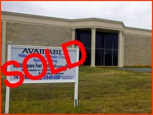 Spec Building Sold Image